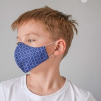 Маска для лица «МАТРИЦА» детская