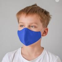 Маска для лица «ЛАЗУРИТ» детская