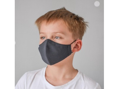 Маска для лица «ШЕРЛ» детская