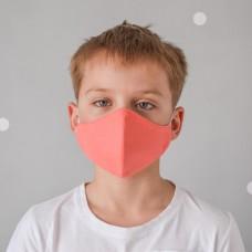 Маска для лица «КОРАЛЛ» детская
